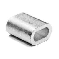 Зажим Троса DIN3093 алюминиевый
